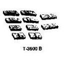 T-3600 B